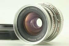 【RARE! EXC +4】 Hasselblad Carl Zeiss Ditagon C 60mm F4 Chrome From JAPAN #1511-1