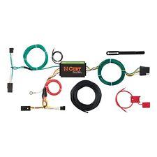 Trailer Connector Kit-Custom Wiring Harness fits 13-15 Chevrolet Captiva Sport