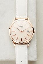 Anthropologie Henry London Pimlico Watch MSRP: $