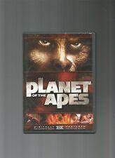 Planet of the Apes, Charlton Heston, Roddy McDowall, Dvd