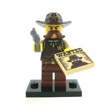NEW LEGO COLLECTIBLE MINIFIGURE SERIES 13 71008 - Sheriff