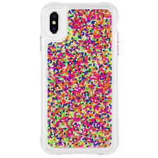 Case-Mate Iphone Xs Max Sprinkles Case