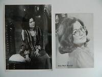 Elena Mauti Nunziata Soprano Opera C.1980