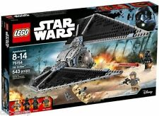LEGO STAR WARS TIE STRIKER - LEGO 75154