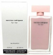 Narciso Rodriguez By Narciso Rodriguez 3.3 oz. (100ml) EDP Tester White Box