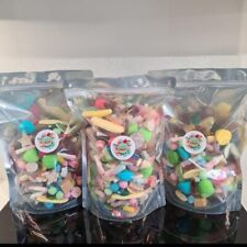 1KG | Candy Crazy | Pick N Mix Pouches | Sweet Gifts | Party Bags.