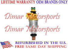 Single OEM Fuel Injector for 1992-1994 Expo LRV 1.8L I4