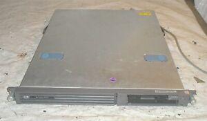 HP ProLiant DL320
