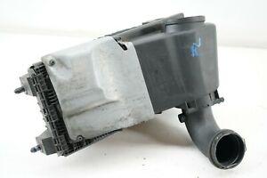 Porsche Cayenne 03-06 Front Left Air Cleaner Filter Intake Box 7L5128607D
