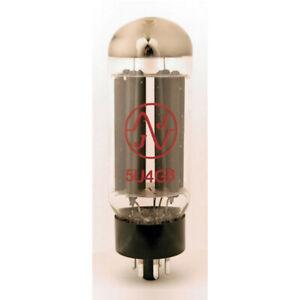 JJ 5U4GB - Lampe de redressement.