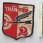 Vietnam War ARVN 2nd ARTILLERY BATTALION Cam Lo Than-Tien Patch Batt Nam South
