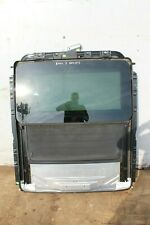 BMW 7 SERIES E65 ELECTRIC SUNROOF REF016