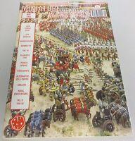 Miniature Wargames Number 120 May 1993 oop SC