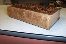 TRAITE DE L'ETAT CIVIL ET DES ACTES par E. BEQUET 1863 BERGER-LEVRAULT ET CIE