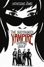 El grupo de soporte de vampiros reformada, histéricas, Catherine, Libro Nuevo mon0000025186