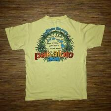 Vintage HAWAII T SHIRT early 80'S PAKALOLO (WEED)