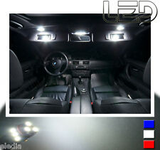 OPEL VECTRA C Pack 17 Ampoules LED Blanc éclairage plafonnier coffre boite gants