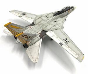 Grumman F-14A 1/72 Tomcat DIECAST VF-142 Ghostriders Calibre Wings CA721404
