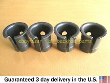 JCB BACKHOE - REAR BUCKET BUSH SET OF 4 PCS. (PART NO. G65/0)