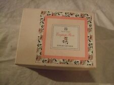 """Past Times """"English Rose"""" Bath set containing bath essence, soap and hand lotion"""