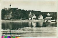 Ansichtskarte Unterschondorf am Ammersee  (Nr.9546)