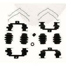 Disc Brake Hardware Kit Front Carlson 13406Q fits 2004 Nissan Quest