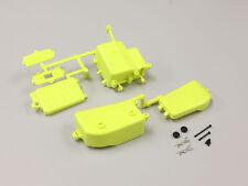 Scatola Ricevente e Batteria Giallo per Kyosho MP9 TKI3 - IFF001KY