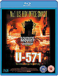 U-571 [Blu-ray] (Jon Bon Jovi) EB17
