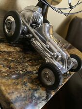 Cox Thimble Drome Champion Tether Car Period Modified. Dennymite Eng. Dooling.