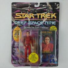 DS9 Mjr Kira Nerys Deep Space 9 1993 Playmates Star Trek 6206