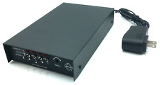 PELCO VS5104 VIDEO SWITCHER (w/AC Adapter) (Tested + Free Shipping + Warranty!)
