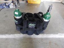 Cramer Decker Medical Drive 8 OXYGEN TANKS Carry Bag Other Sports Bag