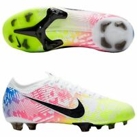 Nike Jr Vapor 13 Elite Neymar Jr - Junior FG Football Boots - UK Size 5.5 (US 6)