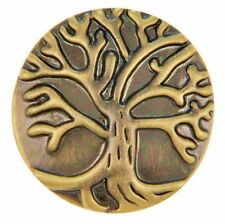Standard Size Ginger Snap Brass Tree Jewelry Buy 2, Get 3Rd $6.95 Snap Free