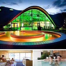 3 Tage Wellness Hotel & Therme Bad Orb Hessen Wochenende Kurzreisen Kurzurlaub