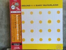 GARY McFARLAND-The In Sound-66/1999 CD MINI LP