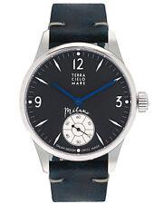 Terra Cielo Mare Milano Classic Manual Winding Watch - TC7005STA3PA