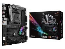 ASUS ROG STRIX B350-F GAMING AMD Ryzen AM4 DDR4 HDMI DisplayPort Motherboard