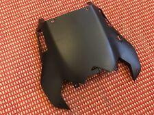 08-15 Yamaha R6 R6V Matte Black Rear Under Tail Fairing Cover Plastic Cowl