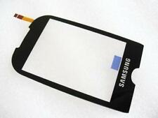VETRO+ TOUCH SCREEN per SAMSUNG GALAXY CORBY GT S3650 per DISPLAY LCD NERO