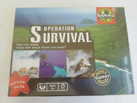 New Operation Survival Board Game 2005