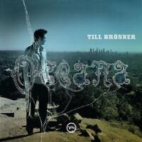 """TILL BRÖNER """"OCEANA (NEW EDITION)"""" CD NEW!"""