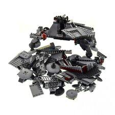 1 x Lego System Teile Set für Modell Star Wars Episode 2 AT-TE Walker 75019 grau
