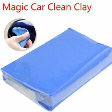 NEW Marks 3M Wash Clay Bar Car 190-200g Magic Auto Detailing Remove Cleaning