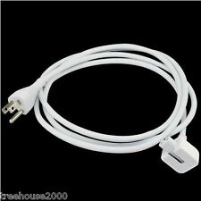 Genuine AC Power Adapter Extension Cable Cord for Apple MacBook Air Pro