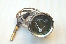 Antique Fiat Topolino Water / Coolant Temperature Gauge