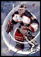 2003-04 In The Game All-Star Edition Mike Richter #74