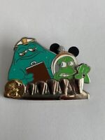 Mystery Collection Disney Pixar Shorts Lifted Disney Pin PP (B5)