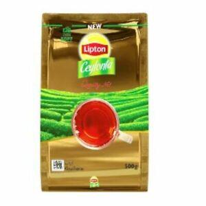 Ceylon Black Tea 500g Lipton Brand Loose Tea BOPF free shipping world wide