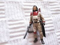 Star Wars Figure Baze Malbus Small Action Figure